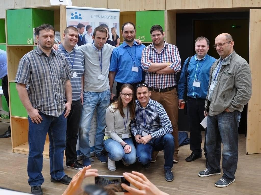 SPShow Brno 2016 - People